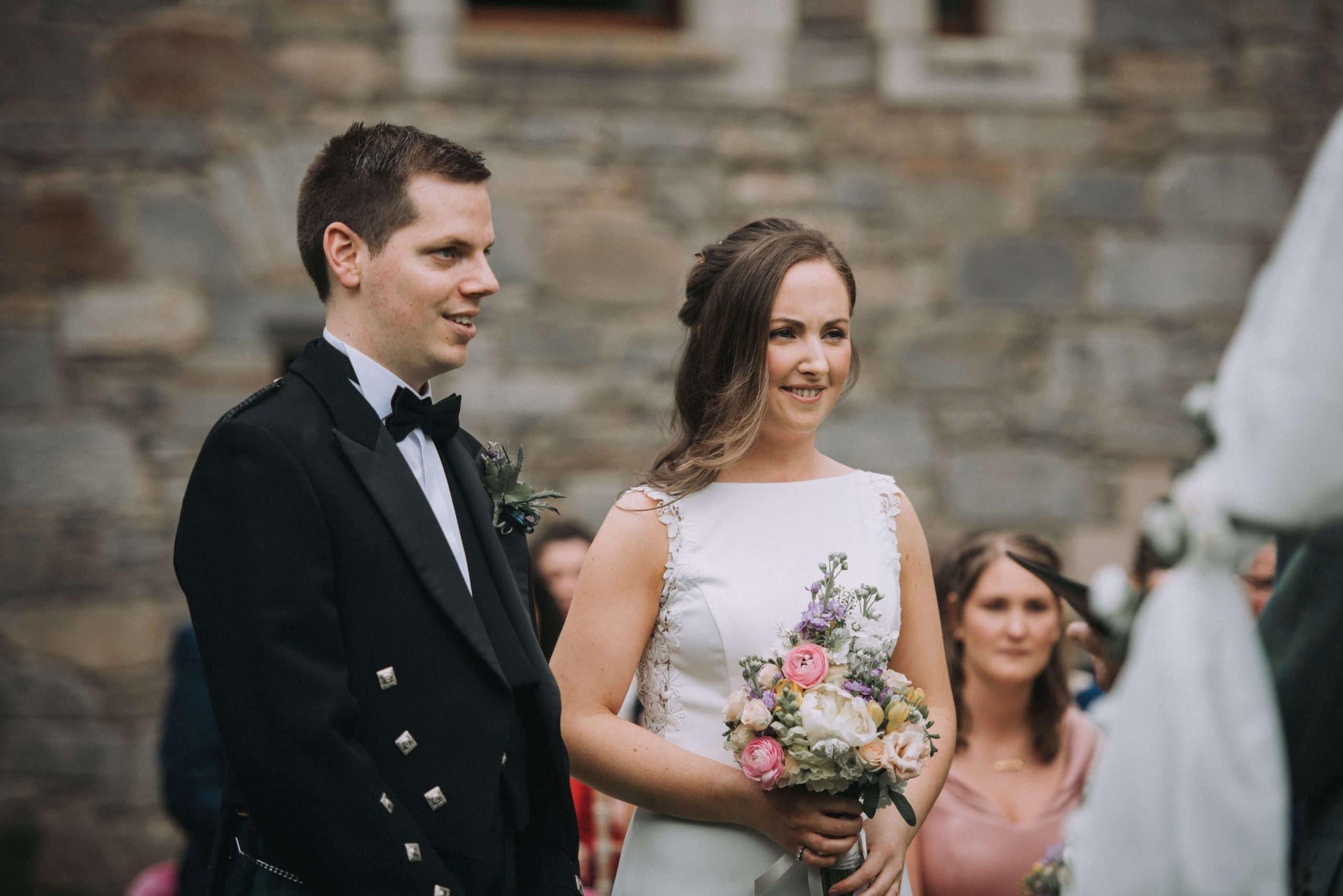 Weddings Edinburgh