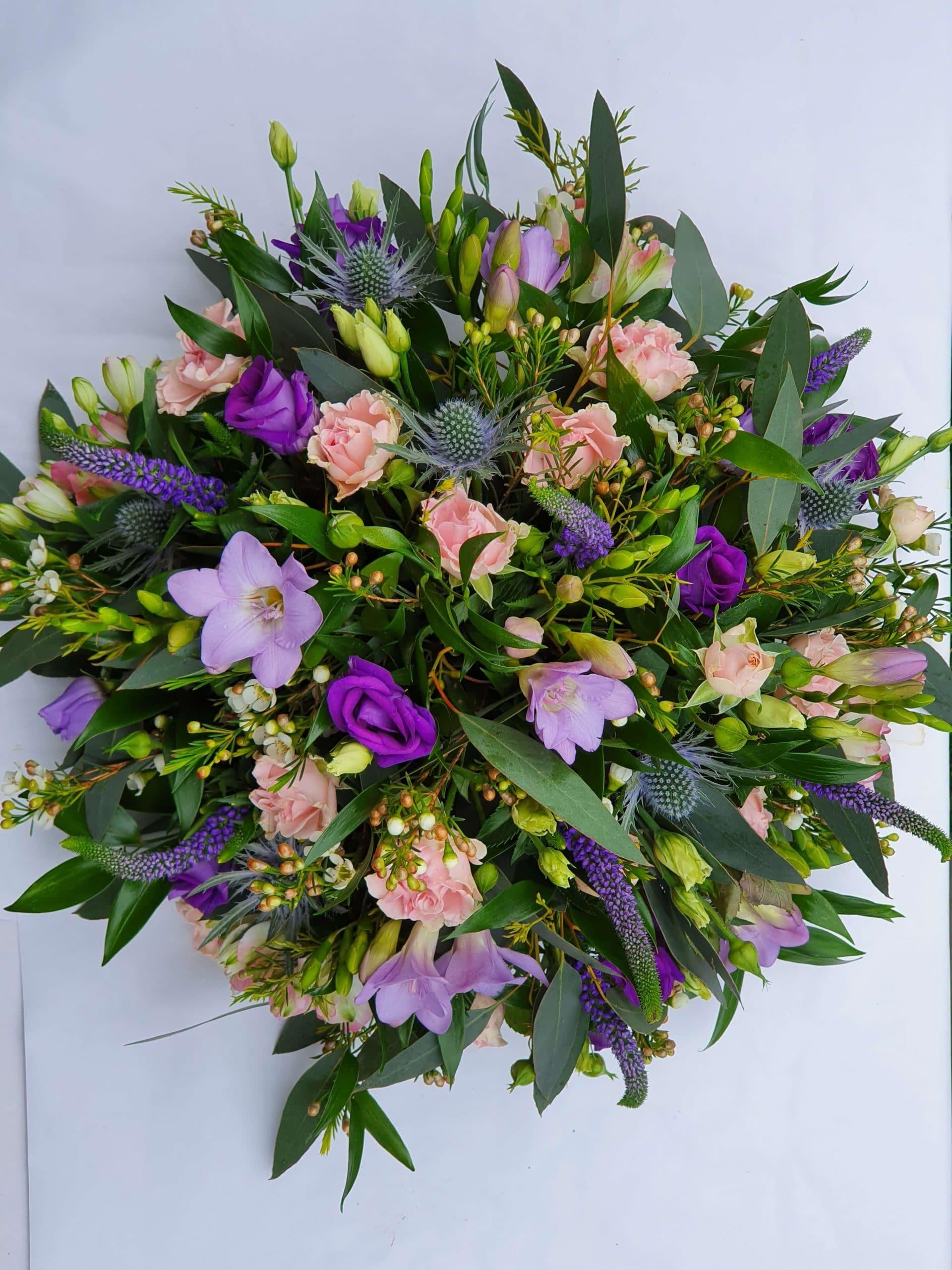 Roslin Florist