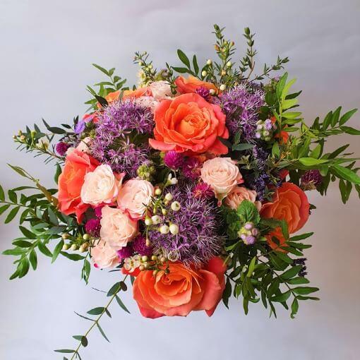 Edinburgh florist