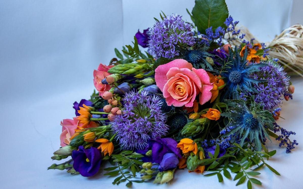 Midlothian Flowers